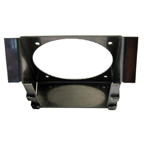 Picture of Harmony 13 Multifuel Stove Baffle top Steel