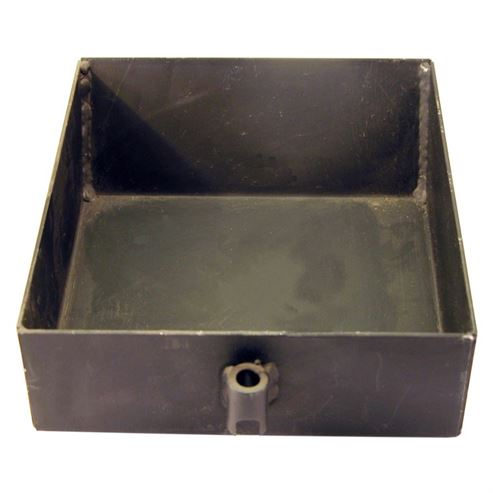 Picture of Ash Pan H13 S13 C13 Mk 1