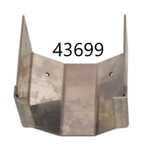 Picture of Top Flue Baffle Collar S33 H23