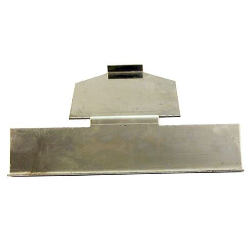 Picture of Top Flue Winged Baffle HS 33