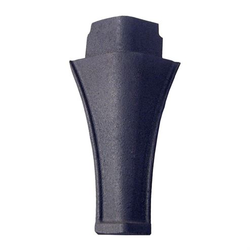 Picture of S33 Stove Foot in Cast Black