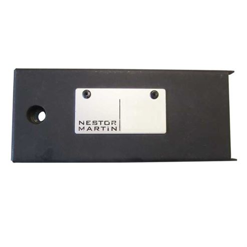 Picture of Ash Pan Door - Steel H13 S13