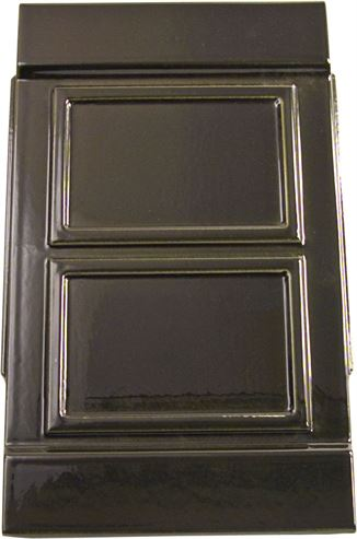 Picture of Stove Side Panel L/R H33 Green