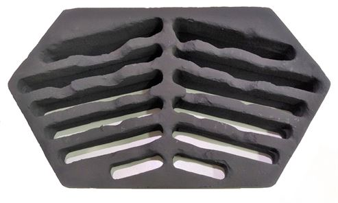 Picture of Ceramic Coal Base for Oil Stoves