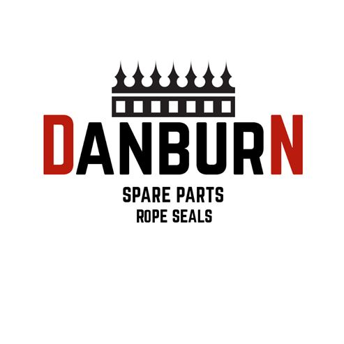 Picture of Danburn Door Rope Seal