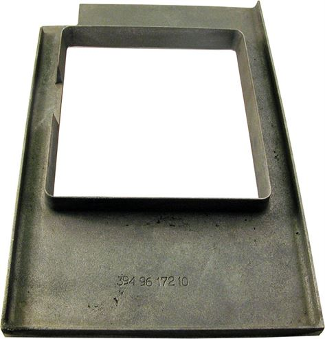 Picture of Protection Plate R/H H1 M/F