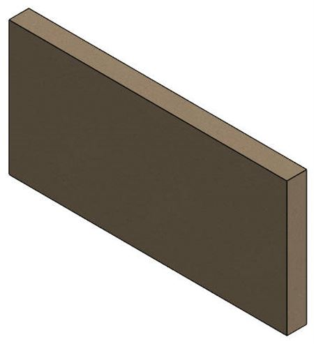 Picture of Vue Portrait, Accona Rear Brick