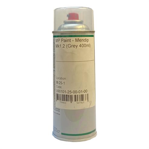 Picture of Mendip Grey Heat Resistant Paint