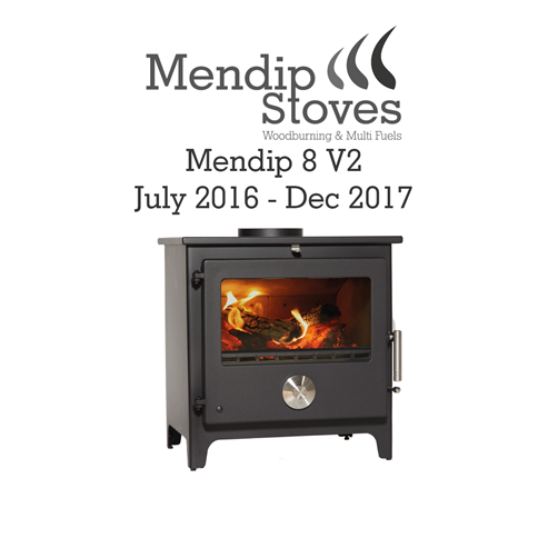 Picture for category Mendip 8 MK2 - July 2016 - Dec 2017