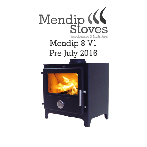 Picture for category Mendip 8 MK1 - Pre July 2016