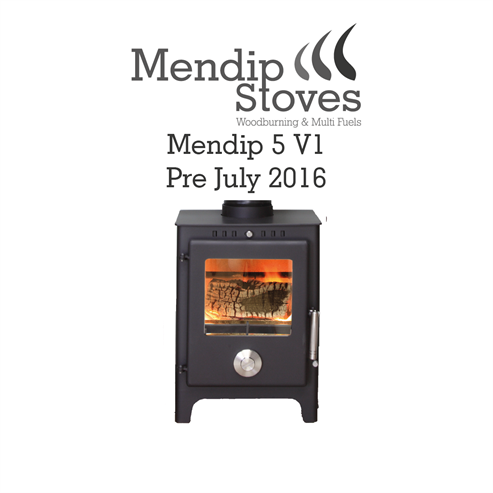 Picture for category Mendip 5 MK1  - Pre July 2016
