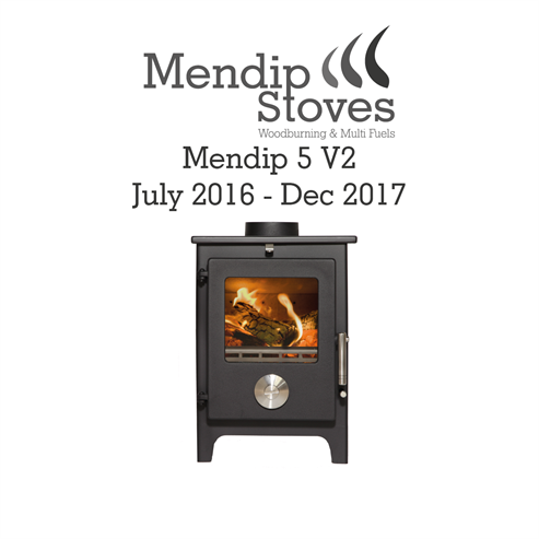 Picture for category Mendip 5 MK2 - July 2016 - Dec 2017