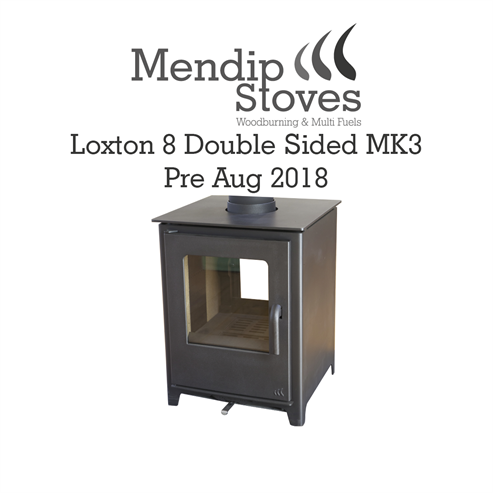 Picture for category Loxton 8 DS MK3 - Pre Aug 2018