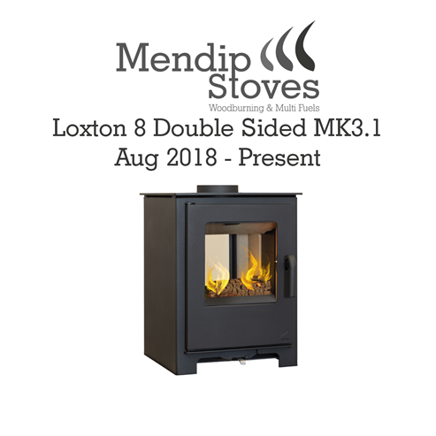 Picture for category Loxton 8 DS MK3.1 - Aug 18 - Present