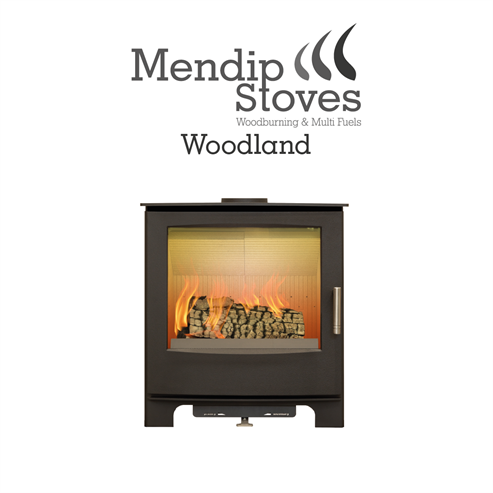 Picture for category Woodland Range