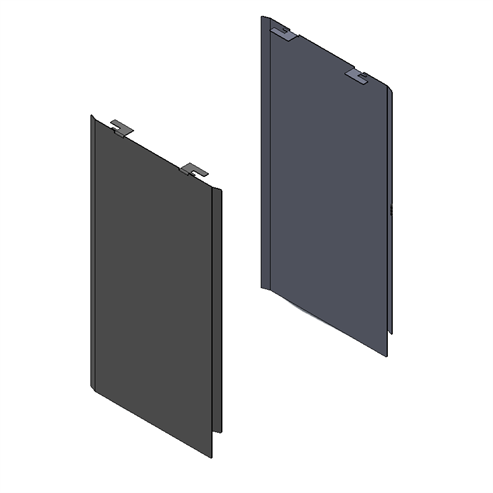 Picture of Convection Side Panels