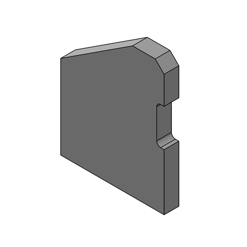 Picture of Loxton 3 MK3 Side Brick Pair