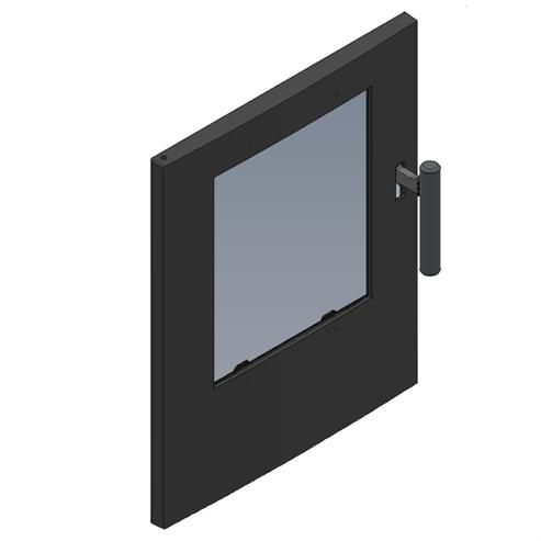 Picture of Loxton 3 MK3 Complete Door
