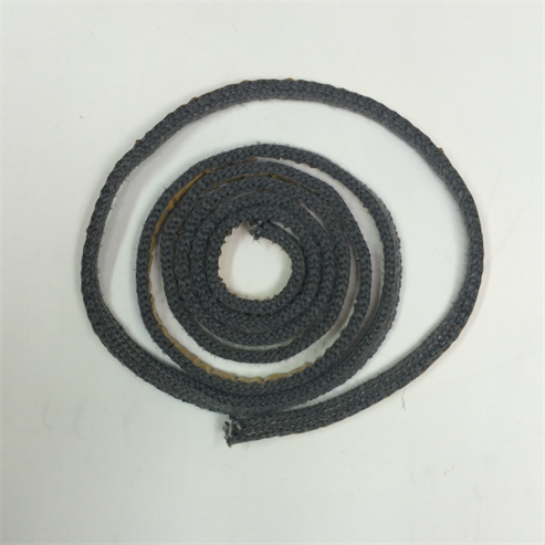 Picture of Inner Door Frame Rope Seal - Churchill 5,6 Mk.3