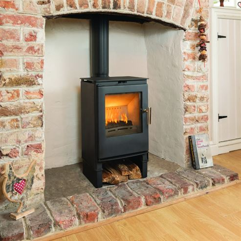 Picture of Beltane Brue Convector Plus Logstore Ecodesign
