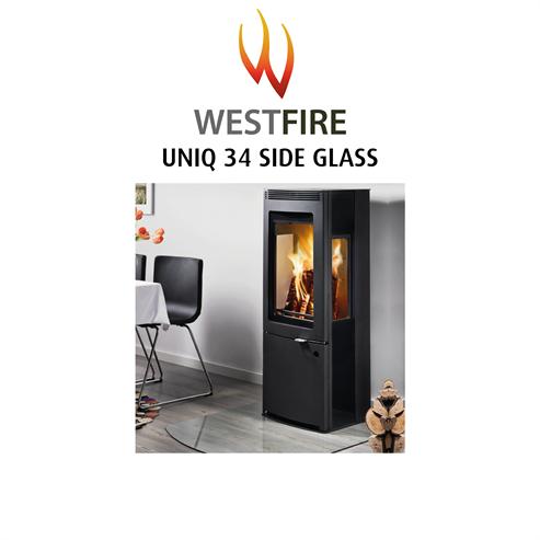 Picture for category Uniq 34 Side Glass