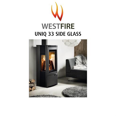 Picture for category Uniq 33 Side Glass