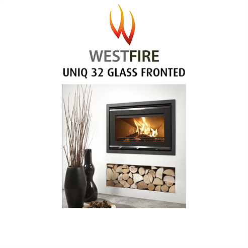 Picture for category Uniq 32 Glass Fronted