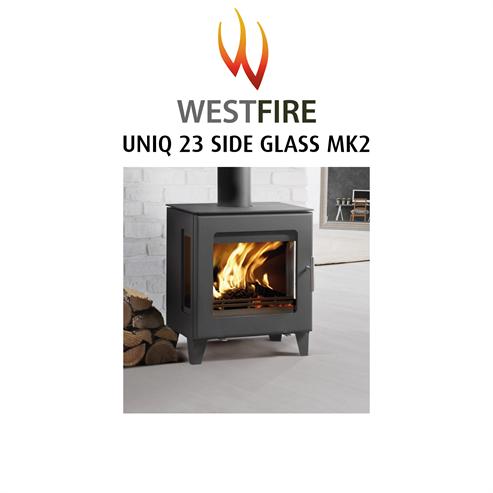 Picture for category Uniq 23 Side Glass MK2