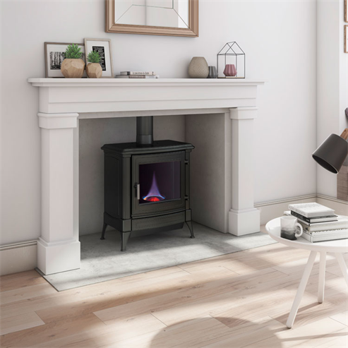 Picture for category Oil Stoves